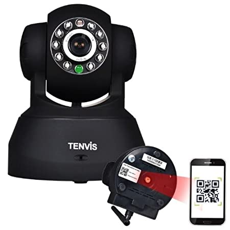 Tenvis TR3818 Network Camera Treiber
