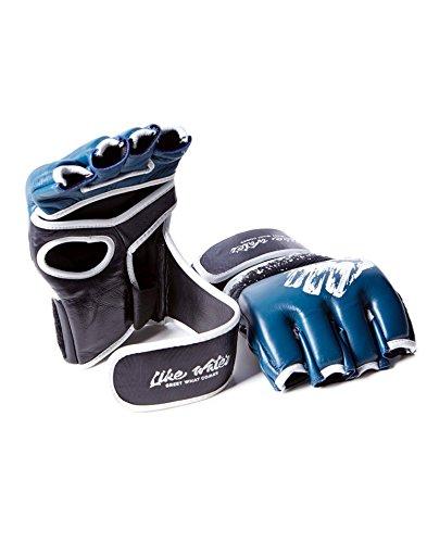 Like Water Crash MMA Gloves