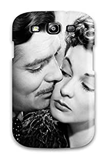 Hot MvpQmwT3756RFKeX Case Cover Protector For Galaxy S3- Gone With The Wind