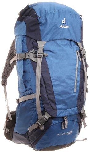 Deuter Futura Vario 50+10 Backpack, Outdoor Stuffs