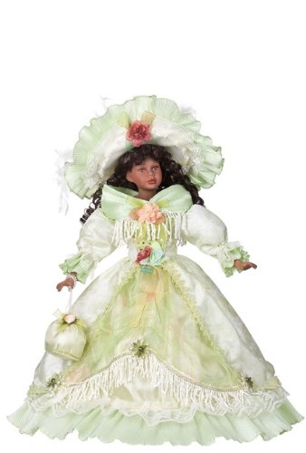 - Golden Keepsakes Collectible Heirloom Victorian 18