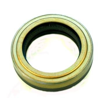 National Parts and Abrasives Replaces Axle Seal