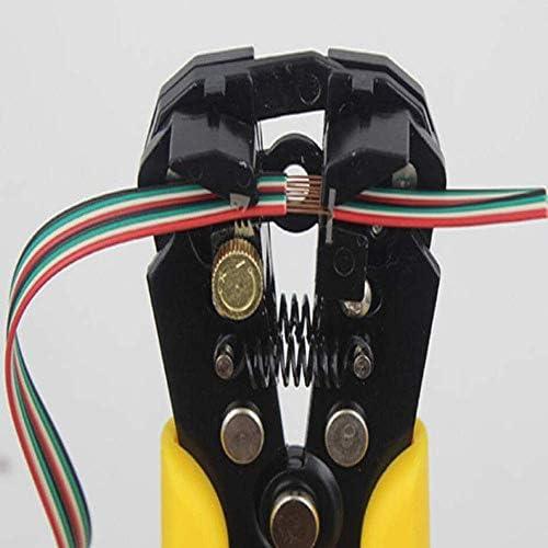 家の修理に適したプライヤーツール、つまり屋外の産業用メンテナンス多機能の新しい自動ストリッパープライヤーセット