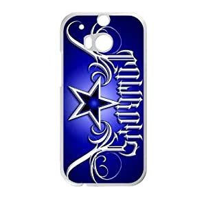 SVF ?dallas cowboys Phone case for Htc one M8