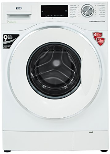 IFB 8.5 kg Inverter Fully-Automatic  Washing Machine