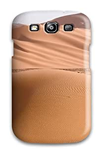 Durable Desert Back Case/cover For Galaxy S3
