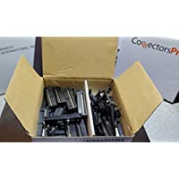 Pc Accessories - Connectors Pro 25-PACK 2X17 34 Pins Dual Row IDC Socket for Flat Ribbon Cable, 34P FC Female Connector