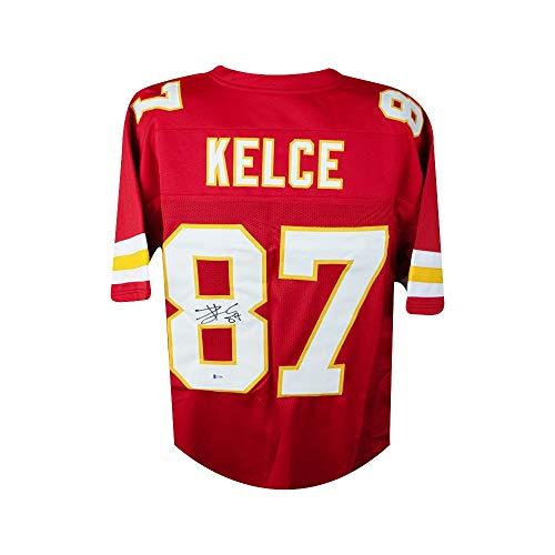 0a8c31b8ee1 Kansas City Chiefs Autographed Jerseys