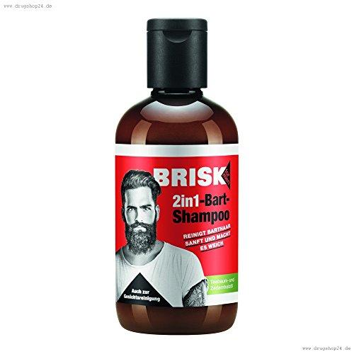 Resultado de imagen de producto barba brisk