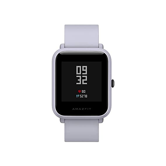 Xiaomi Huami Amazfit Bip Smart Watch Blanco cloud