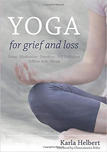Yoga for Grief and Loss: Amazon.es: Karla Helbert: Libros en ...