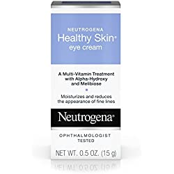 Neutrogena Healthy Skin Eye Cream, 0.5 Oz