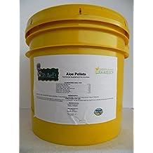 Dr. Paul's Aloe Pellets - 25lb. Pail
