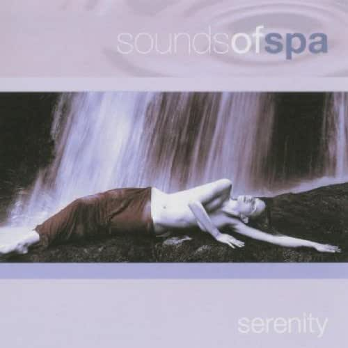Sounds of Spa: Serenity