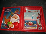 : Letters To Santa - A Book and Letter-writing Kit