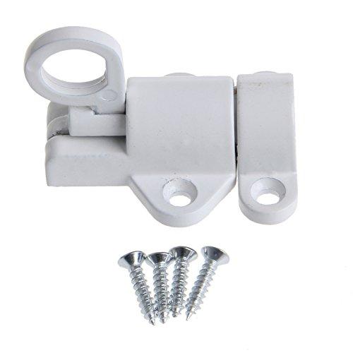 ring gate latch - 9