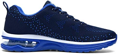 41KOMR8lnoL. AC GOOBON Air Shoes for Men Tennis Sports Athletic Workout Gym Running Sneakers Size 7-12    Product Description