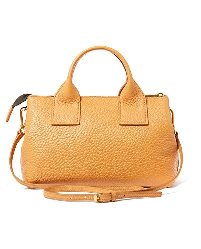 182BBGG1I cross Lola leather bag body Medium Bimba y Femme x7qXCwg8B