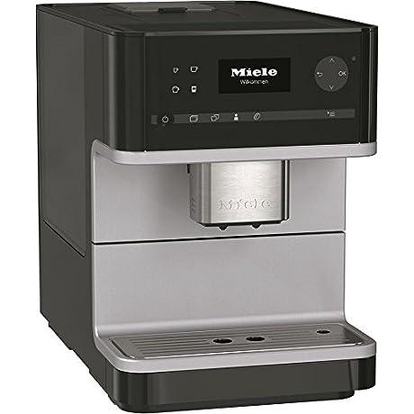CM 6110 Coffee System Black