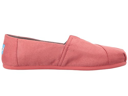 Toile Femme Slip-on (rose Fanée.)