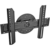 Tripp Lite Wall Mount for TV, LCD, Flat Screen Display or Monitor, Fixed, Rotatable 90 Degrees, 37-70 (DWM3770PLX)