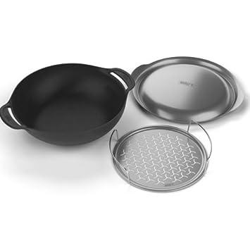 wok gusseisen best wok gusseisen rund cm with wok gusseisen wok aus gusseisen mit with wok. Black Bedroom Furniture Sets. Home Design Ideas