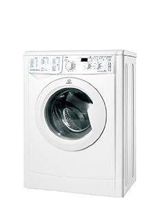 Indesit IWSND 61253 C ECO EU Waschmaschine FL / A+++ / 152 kWh/Jahr / 1200...