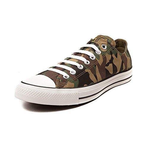 Converse Chuck Taylor All Star Lo Sneaker (Mens 11/ Women...