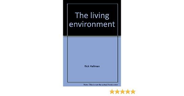 Amazon the living environment biology teachers manual with amazon the living environment biology teachers manual with answers 9780877200666 rick hallman books fandeluxe Gallery