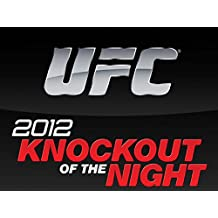 2012 Knockout of the Night