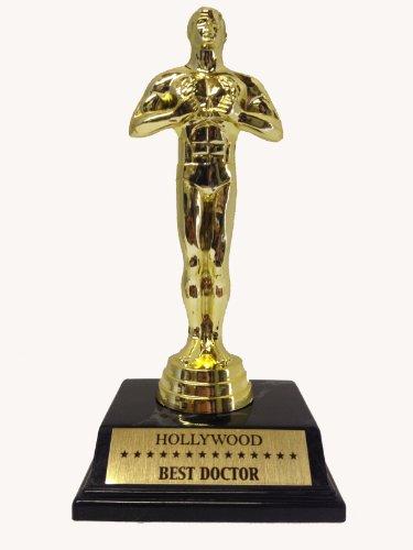 Best Doctor Victory Trophy Award, Achievement Award