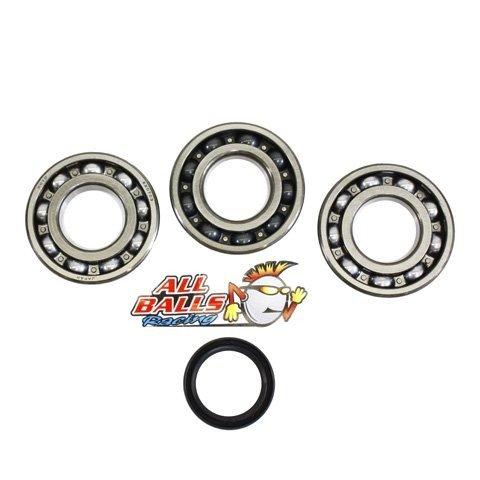 All Balls Racing ATV Crankshaft Bearing Kit 24-1089