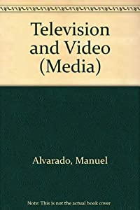 Paperback Television and Video (Media) Book