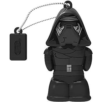 Star Wars Episode VII Villain 8GB Molded USB Flash Drive ( LYU-08V7.FXv6 )