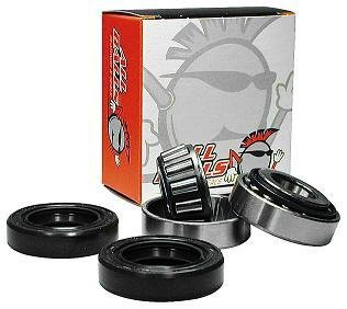 Kawasaki Zx7 Rear - All Balls Rear Wheel Bearing Kit Replacement For 98-11 KAWASAKI ZX6R