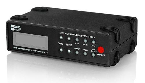 outdoor amplifier - 5