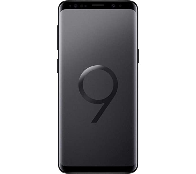5f39d52aff Image Unavailable. Image not available for. Color  Samsung Galaxy S9  Unlocked - 64gb ...