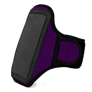 Neoprene Running Exercise Armband For Nokia Lumia 505, 510, 520, 640 NFC, 620, 710, 720