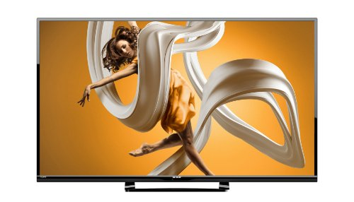 Sharp LC-65LE643U 65-Inch Aquos HD 1080p 120Hz LED TV with R