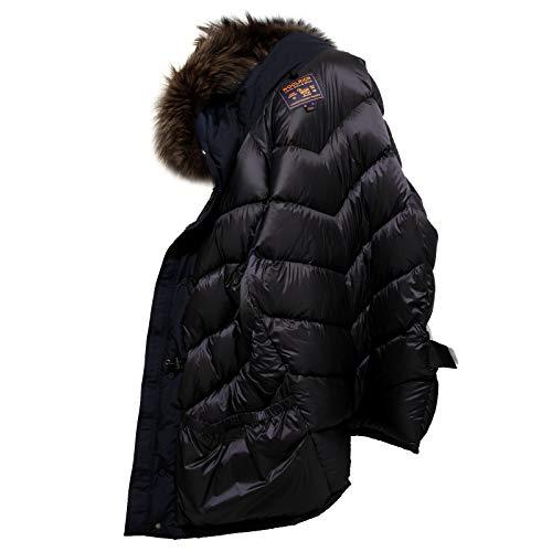 0125x Parka Arctic Jacket Giubbotto Uomo Blue Woolrich Blu Man FABxnWanq
