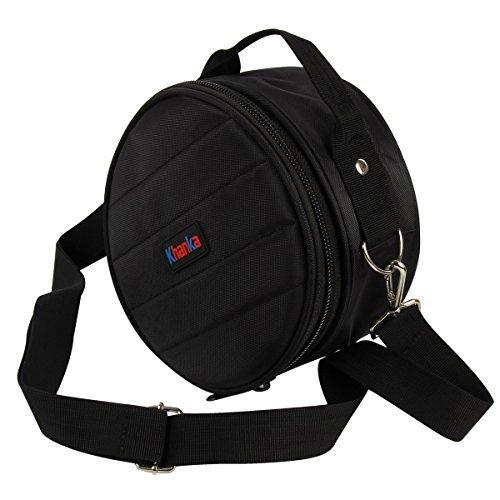 Khanka Universal Travel Carry Case Bag for Sony, Audio-technica, Sennheiser, JBL, Bluedio, Maxell, Bose, Sound Intone, Marshall, Beats, AKG, Beyerdynamic Wireless Bluetooth Earphone Headphone and More