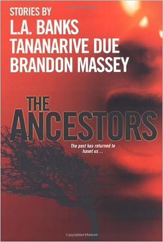 Image result for the ancestors banks
