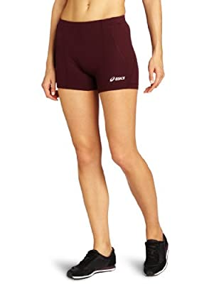ASICS Women's Baseline Vb Short from ASICS Sports Apparel