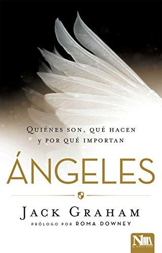 Angeles: Quienes son, que hacen y por que importa (Spanish Edition) [Jack Graham] (Tapa Blanda)