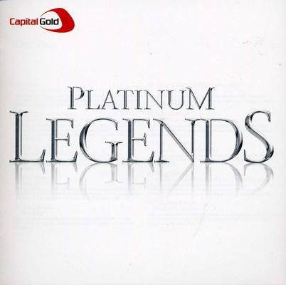 Hot Chocolate - Capital Gold-Platinum Legends [box Set] - Zortam Music