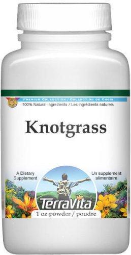 Knotgrass (Knotweed, Bistort) Powder (1 oz, ZIN: 513582)