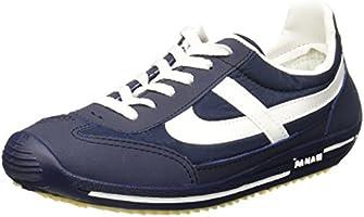Panam 0084-092 tenis para Unisex Adulto, color Azul Marino, 27