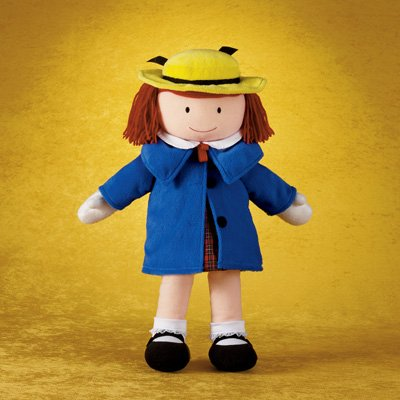 Madame Alexander Dolls Cloth Madeline , 29