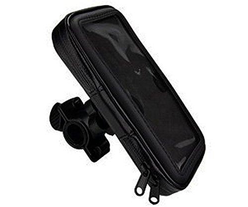 Wasserfeste Handy Fahrrad Motorrad Halterung für Samsung Galaxy S5 Mini Outdoor Navi Halter Smartphone Tasche Case best-4sale
