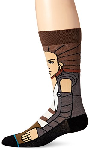 Stance Mens Awakened Crew Sock